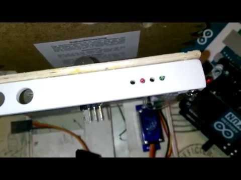 Fibre Optic Top Panel