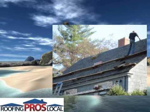 Wilmington Island Roofing Company