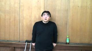 MODOKI指揮者:山本啓之メッセージ