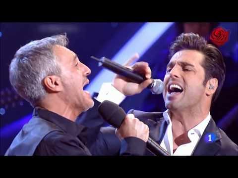 Sergio Dalma y Bustamante -- Dos Hombres y Un Destino