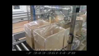видео гофрокороб почта