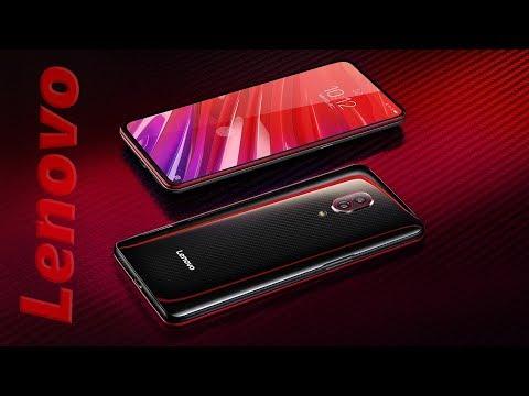 "Lenovo Z5s ""УБИЙЦА"" XIAOMI. Lenovo Z5 Pro GT КОРОЛЬ СМАРТФОНОВ:Snapdragon 855,12 ГБ ОЗУ за $390"