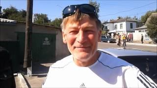 Жмеринка  Пира и Котовский снова