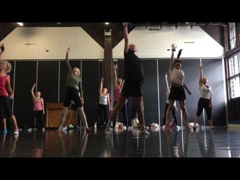 Get Over You    Ramon Doringo Choreography    Sydney Dance Company