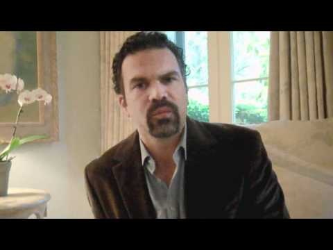 Ricardo Chavira Shares Personal Story at Breast Cancer Event