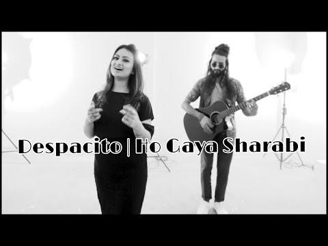Despacito Mashup - Luis Fonsi, Daddy Yankee   Punjabi Mashup   Nupur Pant ft. Ashim Kemson