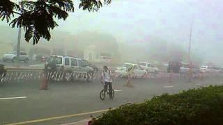 Today's Weather Of Dubai.