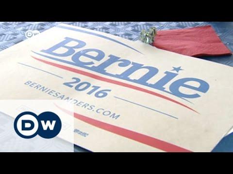 Democrats Abroad hold convention in Berlin | DW News