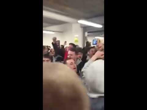 Jihadi John He's Fu**ing Dead-Man City Fans
