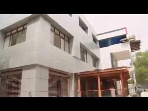 New mall was built Mogdisho Somalia