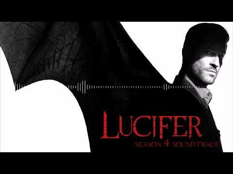 Lucifer Soundtrack S04E10 My Love Will Never Die by Claire Wyndham