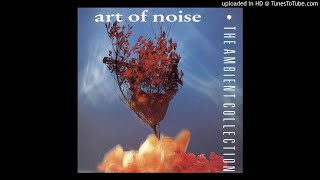 Art of Noise - Crusoe (Ambient Collection version)