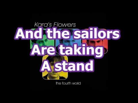 Kara's Flowers(Maroon 5)- Sleepy Windbreaker [HQ + LYRICS]