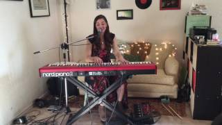 Halo by Beyoncé (COVER by Melody Michalski)