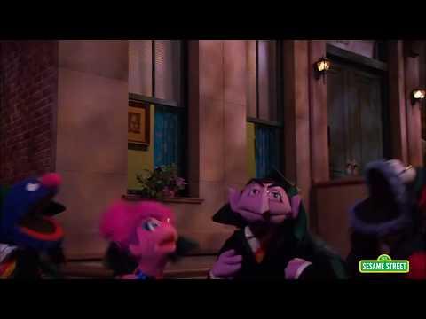 Sesame Street in da hood