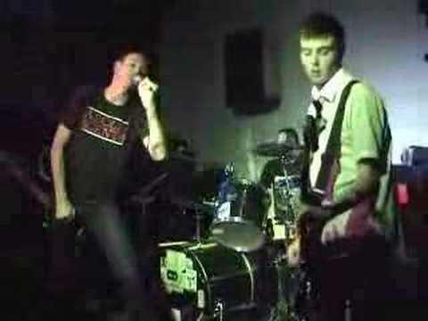 Straightjacket Nation - Distort - YouTube