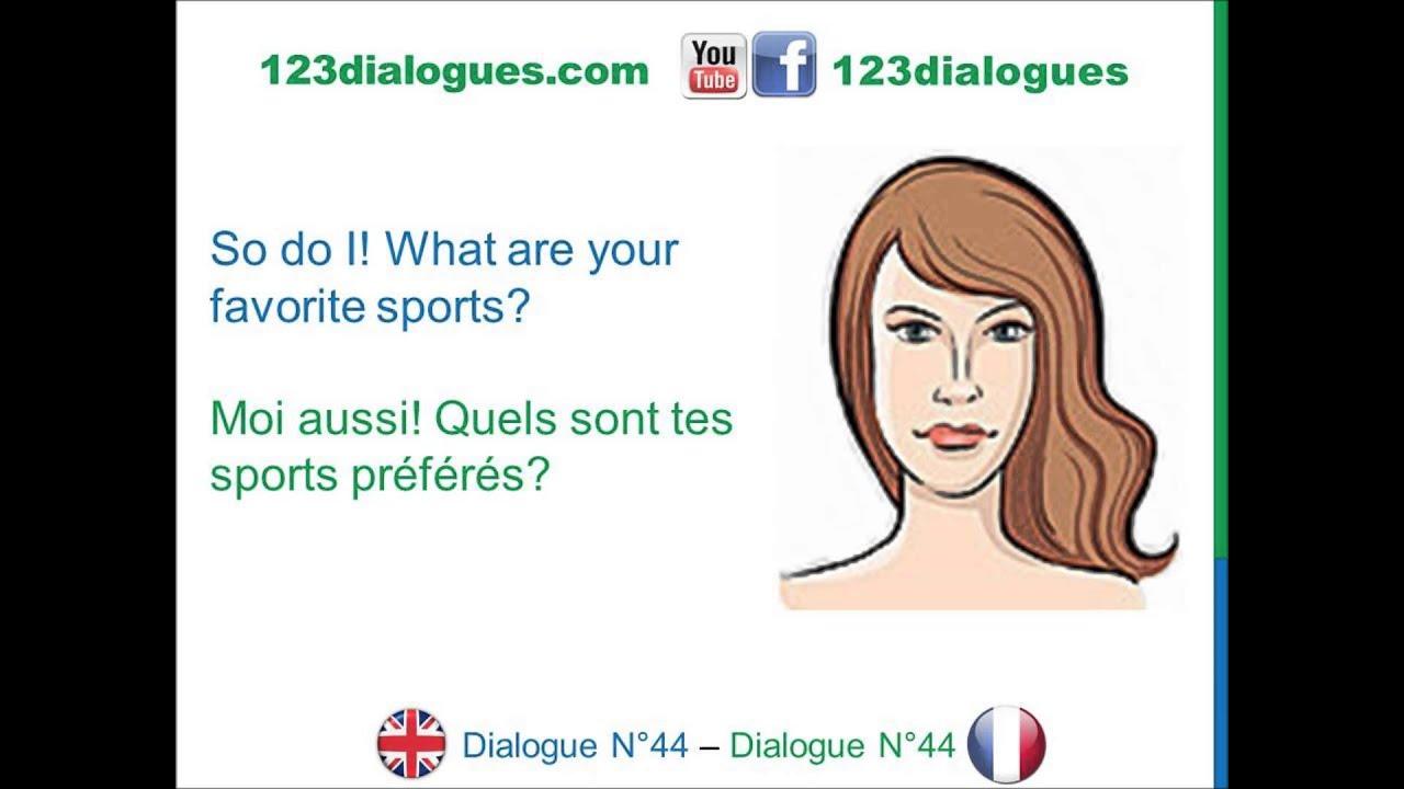 Francais 4 Les Prepositions Et Lequel