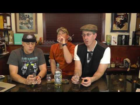 Whisky Review #279 Douglas Laing's 'The Epicurean' & Redneck Shakespeare w/Cousin Shane