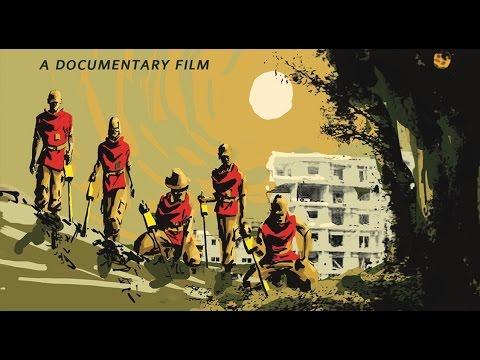 REMNANTS OF A WAR (2010)