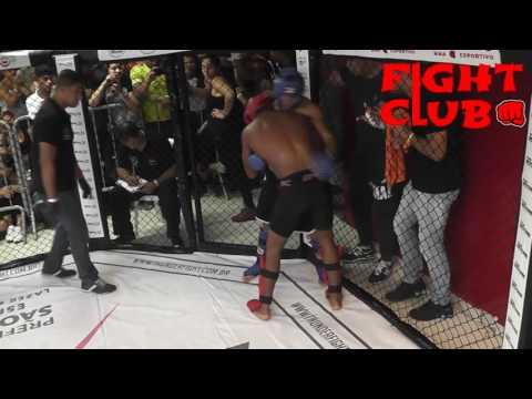 JEFERSON RODRIGUES Spartanos Fight Team X UEDSON BAHIA Pinheiros Team