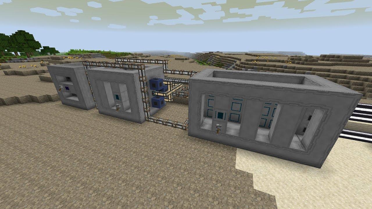 NuclearCraft Spotlight - Heat Exchanger [1 12 2] - Смотреть
