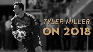 Tyler Miller On LAFC