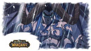 【MAD】World of Warcraft: Legion Anime Opening