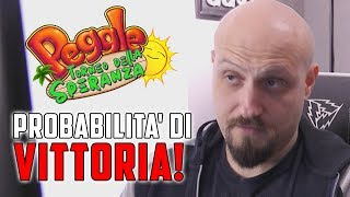 PEGGLE: UNO VINCE!