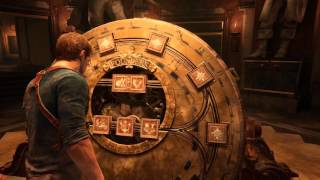 Uncharted 4 - Chapter 11 Puzzle Solution