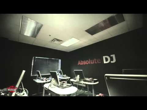 Absolute Music Academy