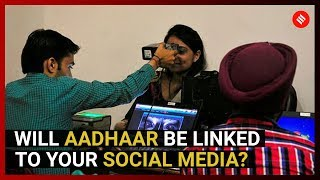 Linking Aadhaar to Social Media: SC to hear Facebook plea