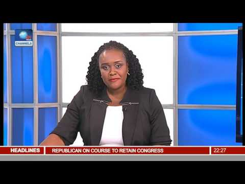 News@10: Impact Of Trump's Victory On Africa, World 09/11/16 Pt.2