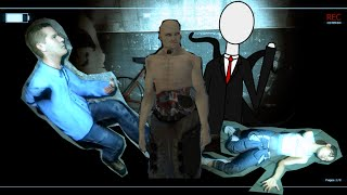 Video Garry's Mod: Slender Man Main Tipu !! ;-; download MP3, 3GP, MP4, WEBM, AVI, FLV Oktober 2018