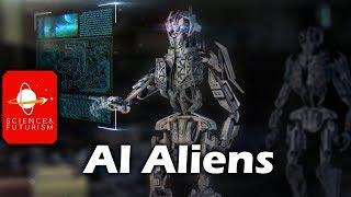 AI Aliens