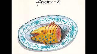 Fischer- Z -  It's Only A Hurricane
