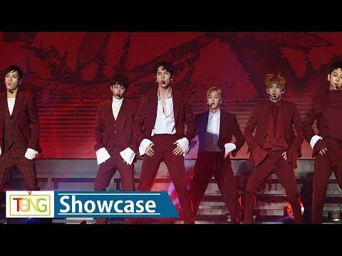 JBJ 'Fantasy'(판타지) Showcase Stage (쇼케이스, PRODUCE 101, 프로듀스 101, 제이비제이)