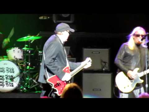 Cheap Trick - Come On Come On - Live from Radio City Music Hall in New York City 7/13/10