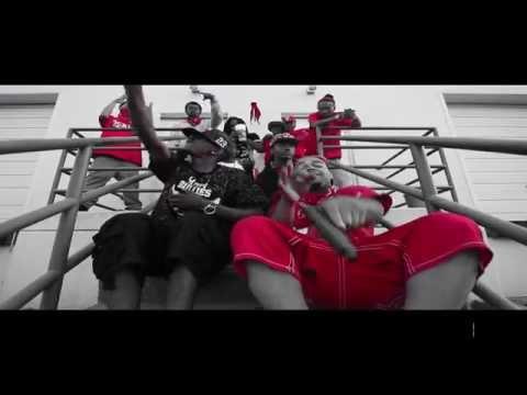 Blood Gang - Fatal Fate Franklin X Dizzle X Almighty Ivy | Gorilla Grind Films |