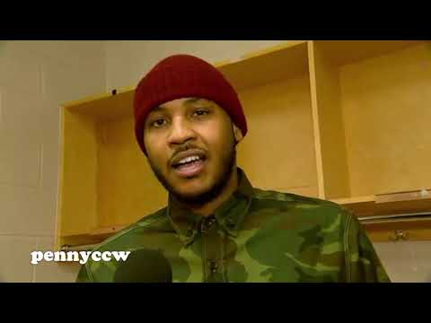 LeBron James, Carmelo Anthony, Dwight Howard discuss Allen Iverson's NBA legacy (2014)