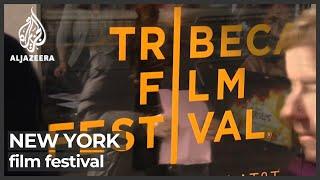 Tribeca Film Festival under way in New York