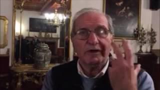 Gabriele Tacchini presenta Archivi digitali in rete presso Fondazione Marazza