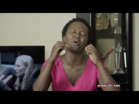 Video (skit): Kansiime Anne – Sneaking In At Night