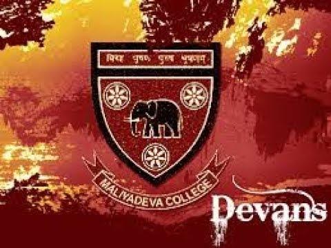 maliyadeva college