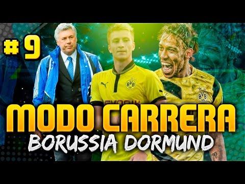 Fifa 16 | Modo Carrera #9 | El Debut De Coutinho