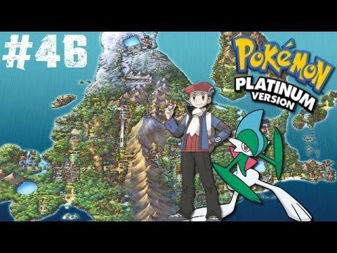 Pokémon Platinum (Blind) [46] Electric Gym