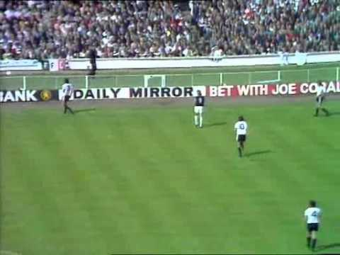 Final FA Cup 1975 - West Ham United - Fulham