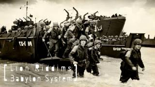 "Dancehall Instrumental - ""Babylon System"""