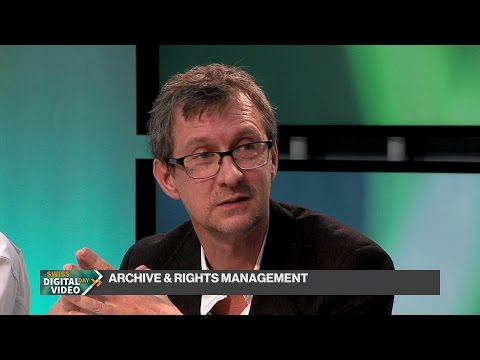 Archive & Rights Management
