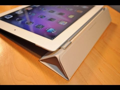 Apple iPad 2 Smart Cover: Review