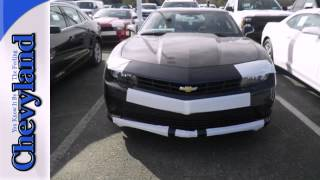 2014 Chevrolet Camaro Shreveport Bossier-City, LA #140871